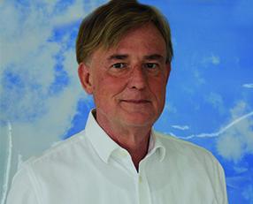 Ing. Reinhard Froemel