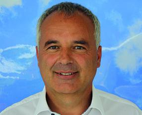 Dieter Wolfsburger, MAS